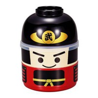 Kokeshi Bento - Samurai ? Omiyage - simply charming things from Japan!