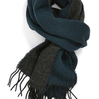 Men's The Rail Double Face Scarf