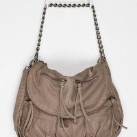 Deena & Ozzy Metal Chain Satchel