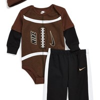 Infant Boy's Nike 'Multi Sport' Three-Piece Set
