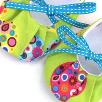 Baby Shoes - All My Green Hearts, S.. on Luulla