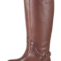 PAX Chain Riding Boots - New In This Week  - New In