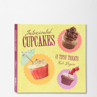 Intoxicated Cupcakes By Kate Legere