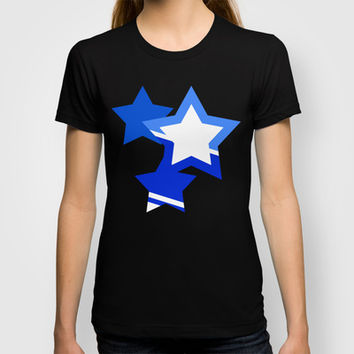 Simple Lines Series T-shirt by Timothy Davis