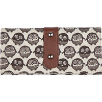 Chubby Owl Wallet 195448449 | Wallets | Tillys.com