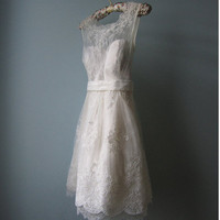 Mini Lace short dress beautiful by iamjason2011 on Etsy