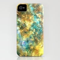 Stirring Starry Night iPhone Case by Ben Geiger | Society6
