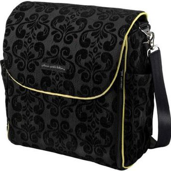 Petunia Pickle Bottom Women's Boxy Backpack Diaper Bag - designer shoes, handbags, jewelry, watches, and fashion accessories | endless.com