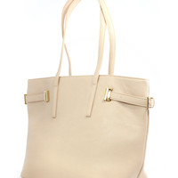 Nude Neverfull Shoulder Bag - Goods - Retro, Indie and Unique Fashion