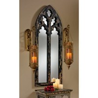 Gothic Cathedral Arch Mirror | Design Toscano, Inc