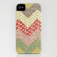Whimsy love iPhone Case by Carina Povarchik | Society6