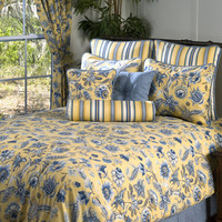 Cherborg Comforter Set | Atlantic Linens