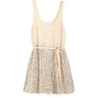 Arkendale Sequin Dress - Polyvore