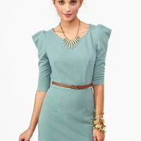 Ivy Belted Dress