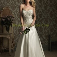 Allure 8851 Wedding Dress