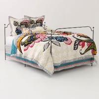 Laelia Quilt - Anthropologie.com