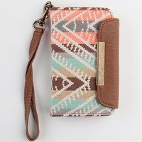 T-SHIRT & JEANS Flapover iPhone 4/4S Wallet 228807957 | Phone Cases