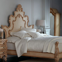 "Cream ""Nicolette"" Bedroom Furniture - Horchow"