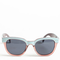New School Sunglasses AJ Morgan - $14.00: ThreadSence, Women's Indie & Bohemian Clothing, Dresses, & Accessories