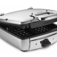 All-Clad 4-Square Waffle Maker | Williams-Sonoma