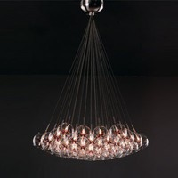 STARBURST 37 SU by ET2 | Suspension - E20112-25 - Lightology.com