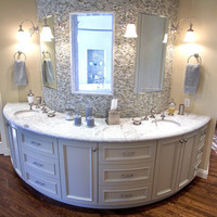 Contemporary Bathroom 2