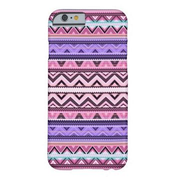Aztec Pattern iPhone 6 Case