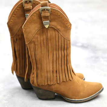 Hillside Boot by Very Volatile