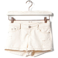 BASIC SHORTS - TROUSERS AND SHORTS - WOMAN -  United Kingdom