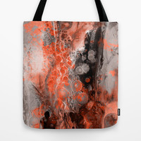 Bound Tote Bag by Work the Angle