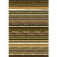 Joy Carpets Rainforest Latitude Rug - 1481-Rainforest - Striped Rugs - Area Rugs by Style - Area Rugs