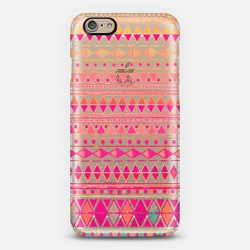 Summer Breeze - Phone Crystal Clear Case iPhone 6 case by Nika Martinez   Casetify