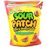 Sour Patch Watermelon Slices Candy: 30-Ounce Bag | CandyWarehouse.com Online Candy Store