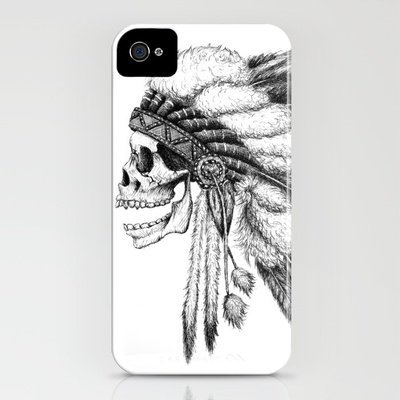 Native American iPhone Case by Motohiro NEZU | Society6