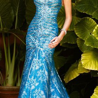MNM Couture Prom Dress 6807 - Any Occasion Dresses - Dresses