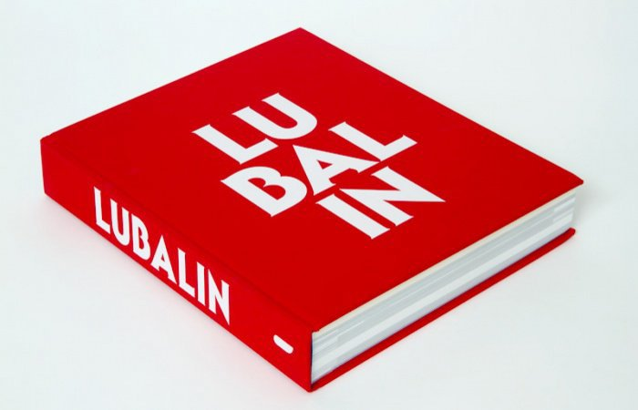 Unit Editions — Herb Lubalin
