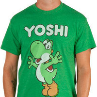 Yoshi Shirt