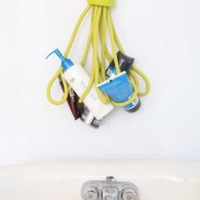 Octopus Shower Caddy