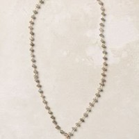 Refined & Rough-Hewn Necklace - Anthropologie.com