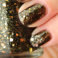 KBShimmer: Band Geek Nail Polish by KBShimmer