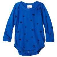 Splendid Littles Unisex-Baby Infant Lucky Stars Onesuit Shirt