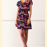 Contemporary Art Dress