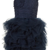 Lace Ballerina Dress by Rare Opulence** - Dresses - Clothing - Topshop