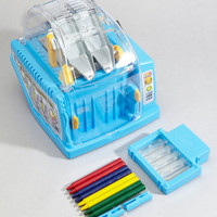 Crayola Crayon Maker | Crayon Molding Machine | fredflare.com