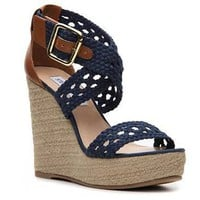 SM Women's River Wedge Sandal