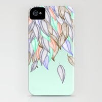 CRAYON LOVE  - A Different Nature iPhone Case by Jacqueline Maldonado | Society6