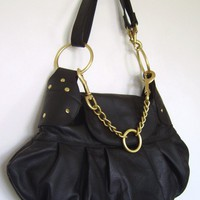 30% OFF Handmade Leather Over Sized Bag