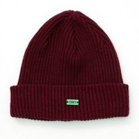 obey - dover beanie (more colors) - obey | 80's Purple