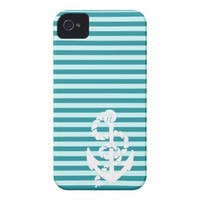 Anchor iPhone cases from Zazzle.com