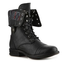Madden Girl Zorrba Boot